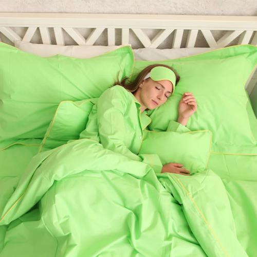Новий тренд в оформленні інтер'єру: зони відпочинку та сну в одному стилі