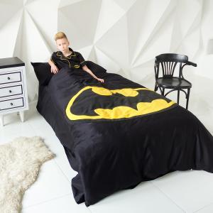 """Постільна білизна та піжама """"Бетмен"""" SleepBaby"""