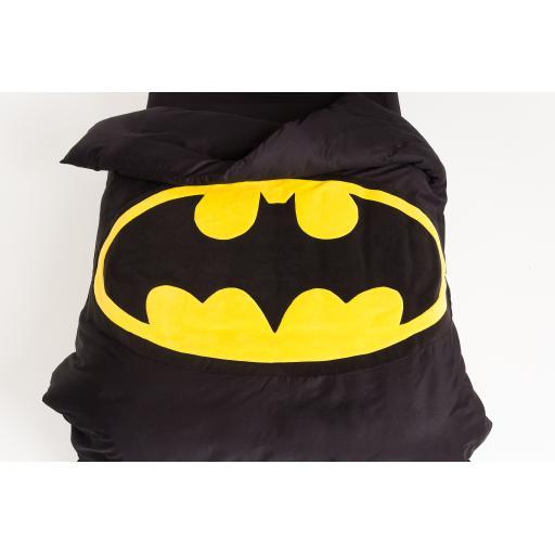 """Постільна білизна """"Бетмен"""" SleepBaby"""