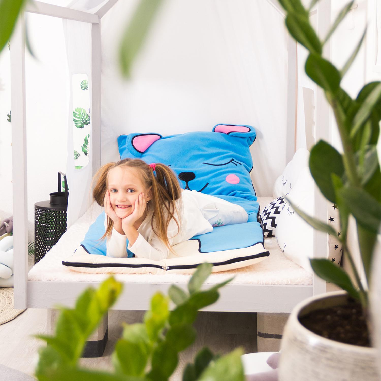 Український виробник дітячої постільної білизни