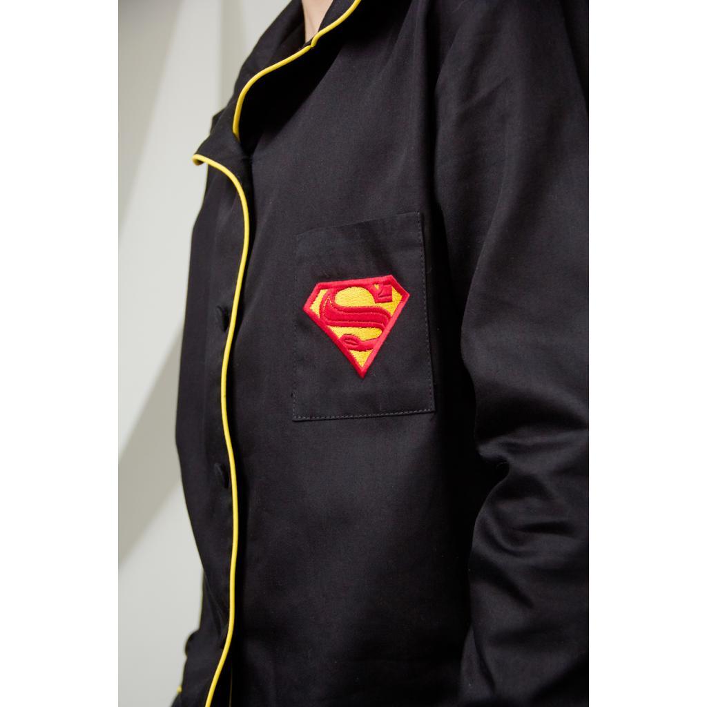 Піжама Супермен SleepBaby