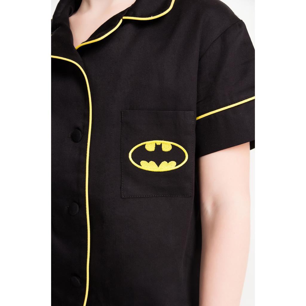 Піжама Бетмен SleepBaby