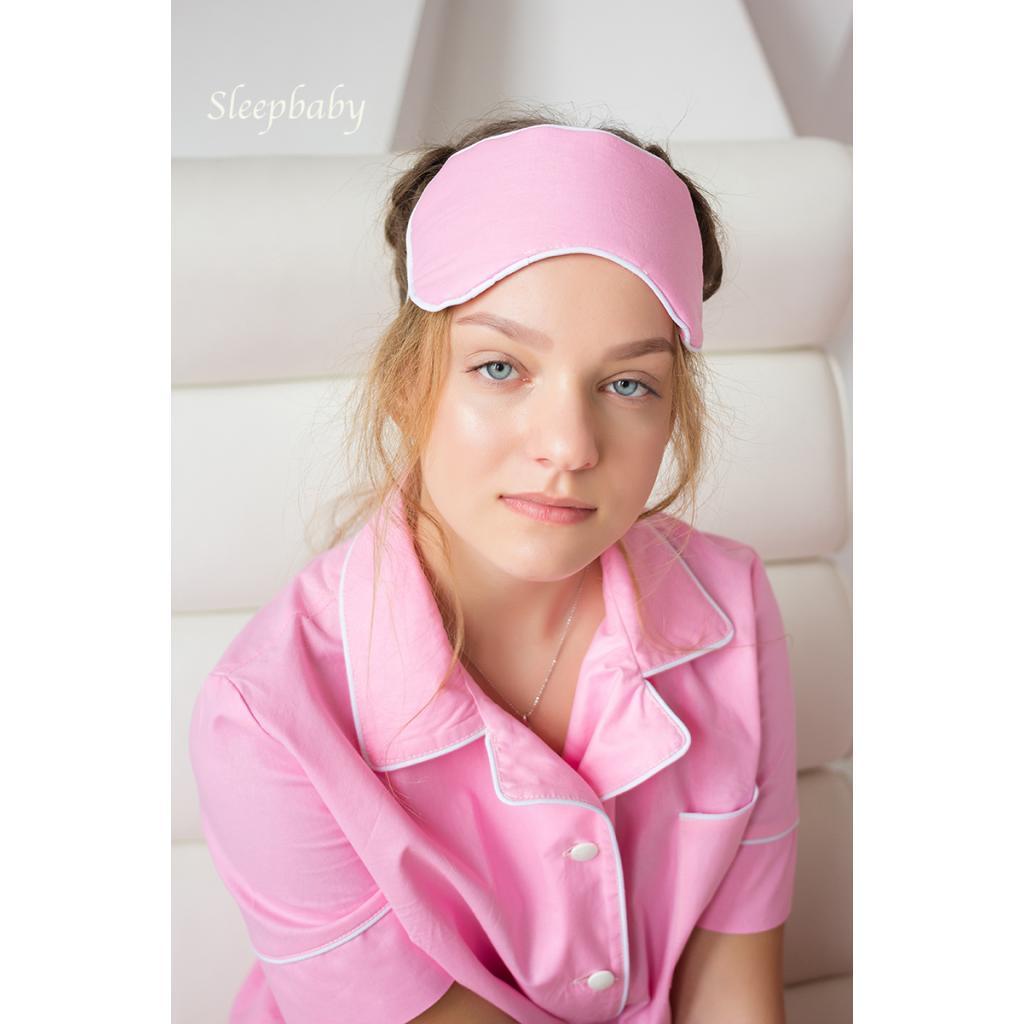 Піжама Рожева SleepBaby