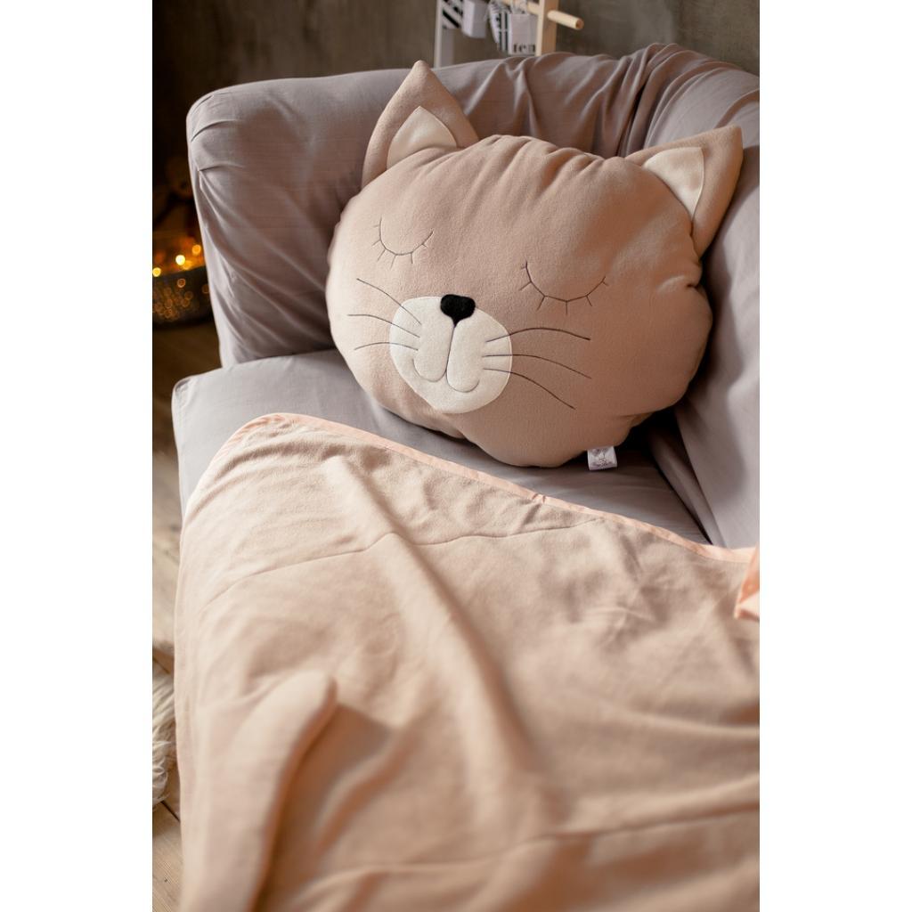 Комплект Плед Киця SleepBaby