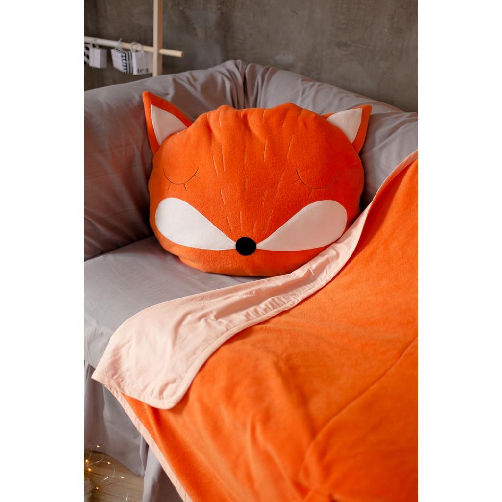 Комплект Плед Лиса SleepBaby
