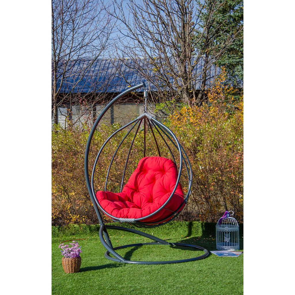 Підвісне крісло Адель
