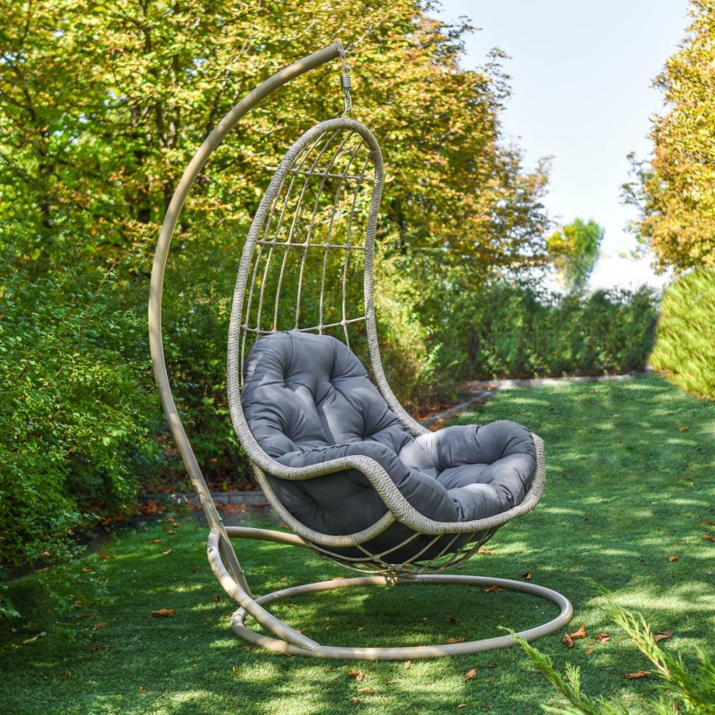 Підвісне крісло Легато
