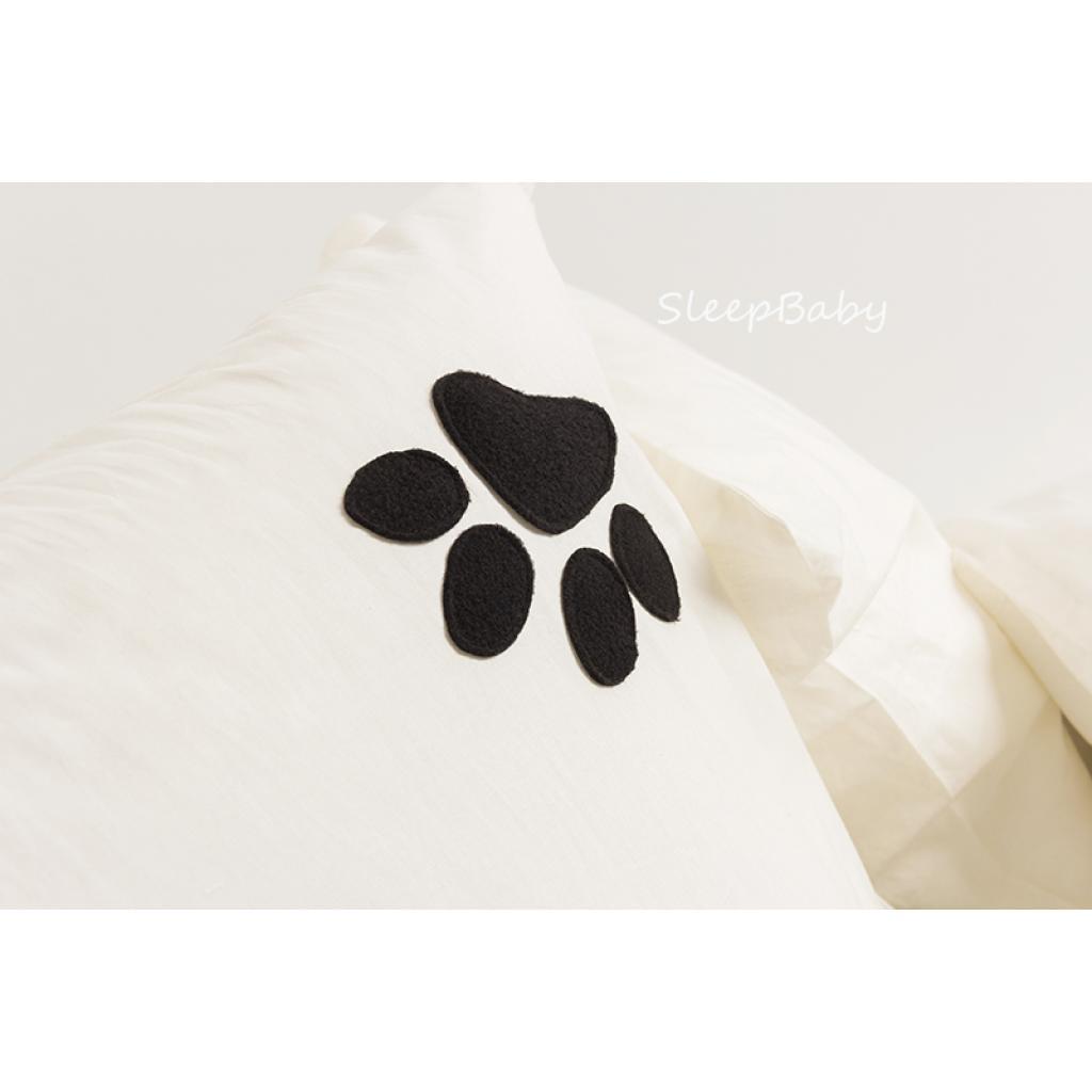 """Постільна білизна """"Котик"""" SleepBaby"""