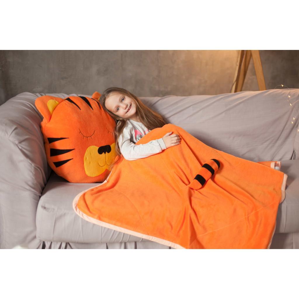Комплект Плед Тигр SleepBaby