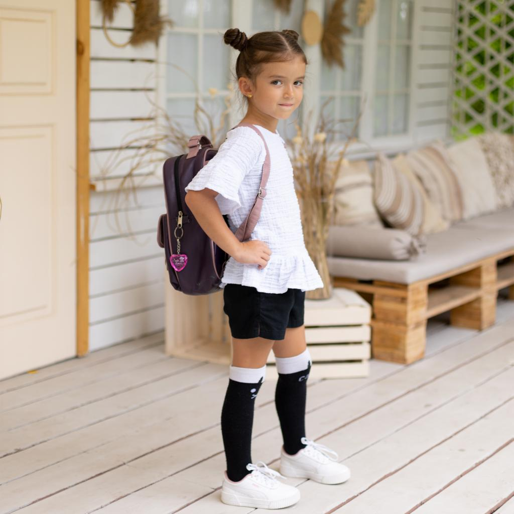 Блузка шкільна