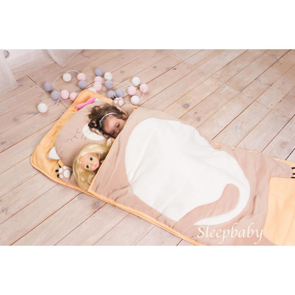 Cліпік Киця SleepBaby
