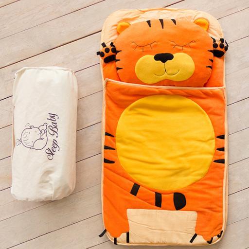 Cліпік Тигр SleepBaby
