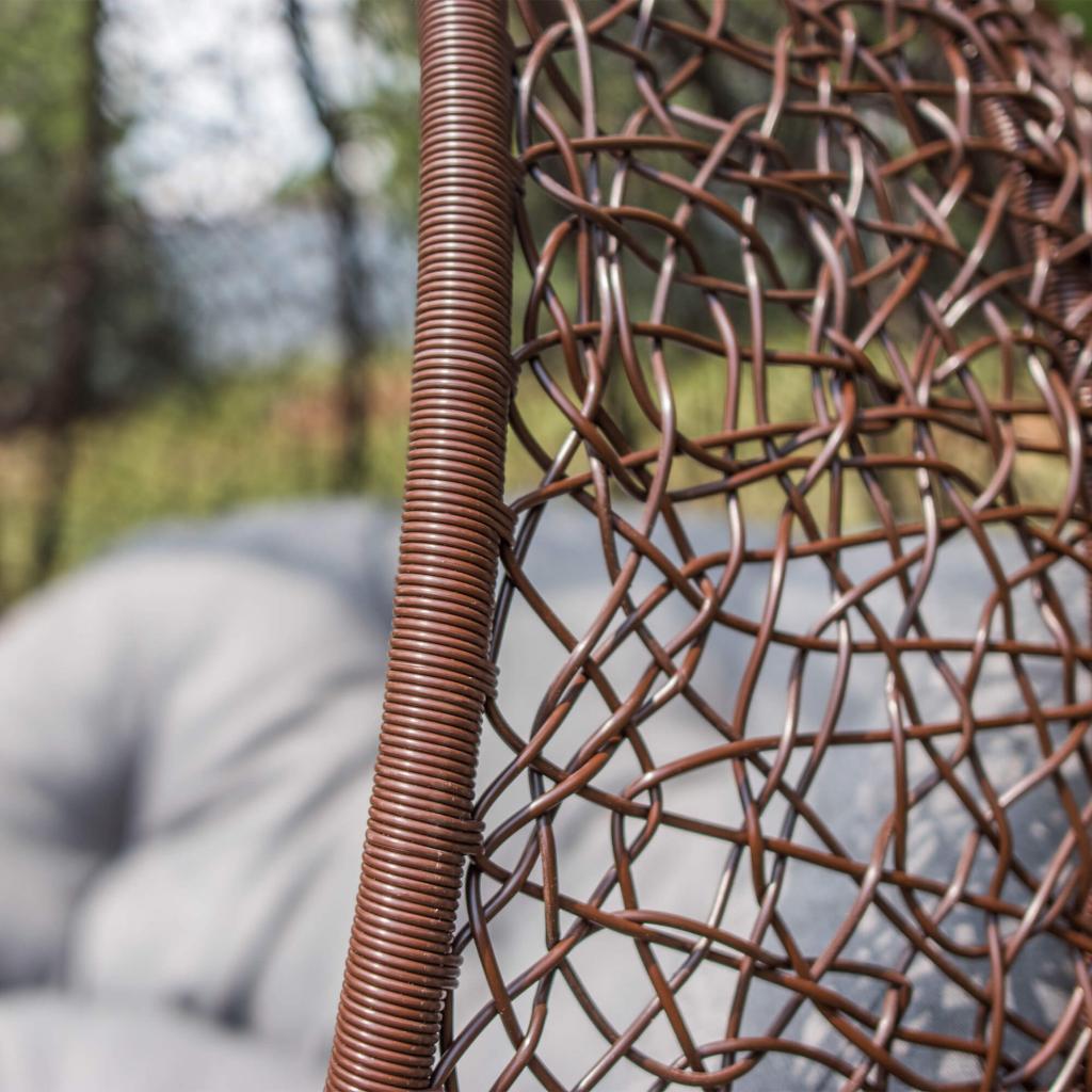Підвісне крісло Дабл Арч