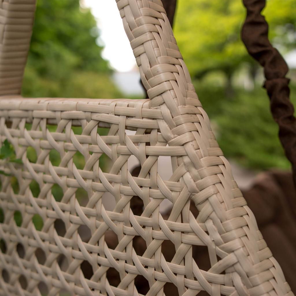 Підвісне крісло Рів'єра