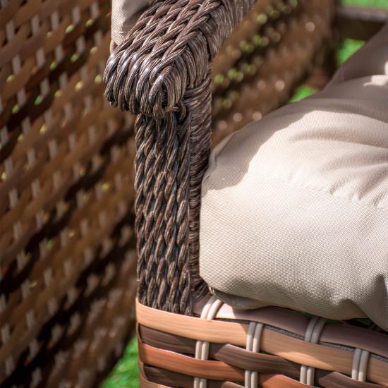 Підвісне крісло Рів'єра Преміум